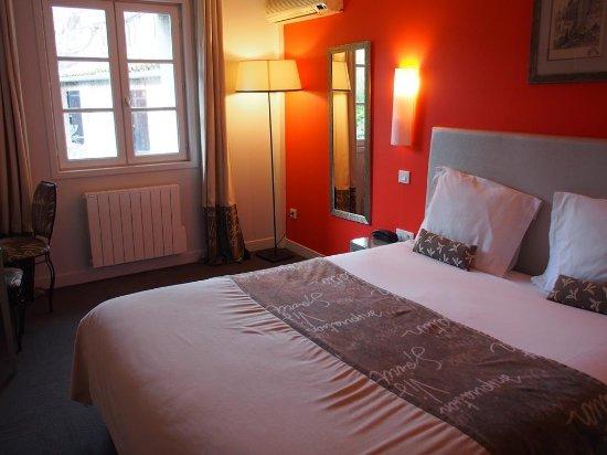 Фотография Hotel du Pont Vieux