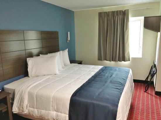 Hotel Rooms Decatur Texas