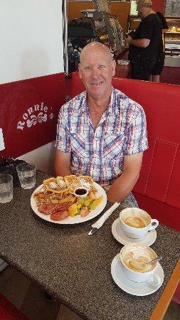 Restaurants Albert St Auckland