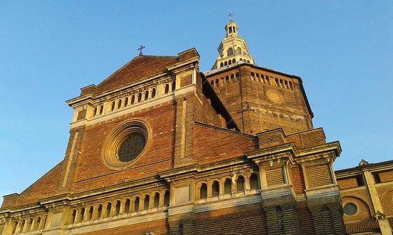 パヴィア大聖堂