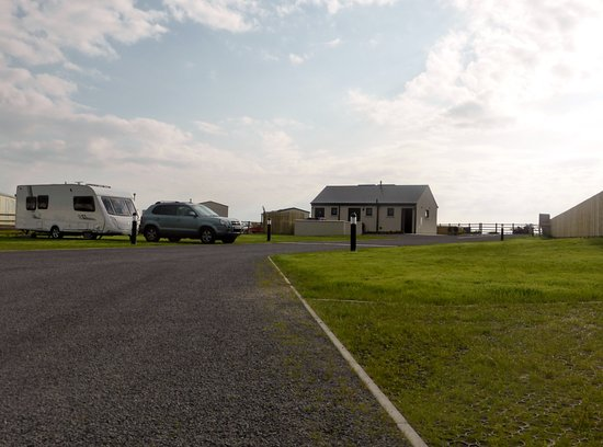 Boortree Touring Camping Park Donegal Ireland