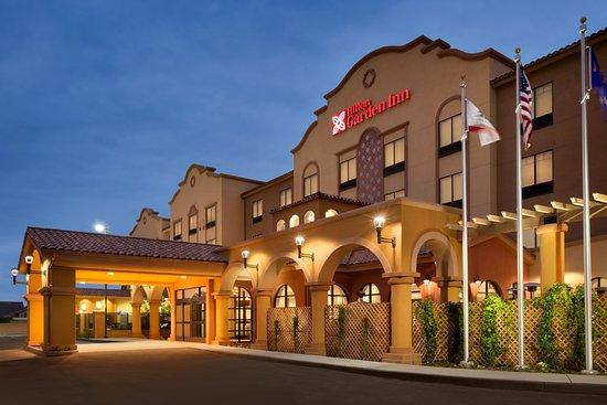 hilton garden inn lompoc californien hotel anmeldelser sammenligning af priser tripadvisor