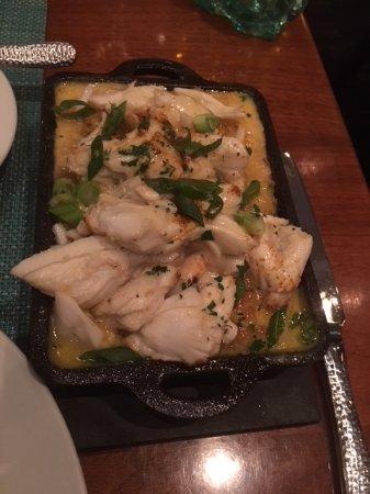 Passionfish reston restaurantbeoordelingen tripadvisor for Passion fish reston va