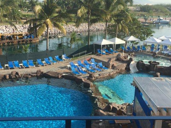 Picture Of El Cid Marina Beach Hotel