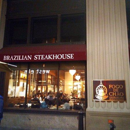 Fogo de Chao Brazilian Steakhouse : photo0.jpg