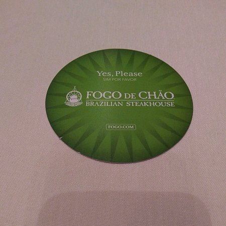 Fogo de Chao Brazilian Steakhouse : photo2.jpg
