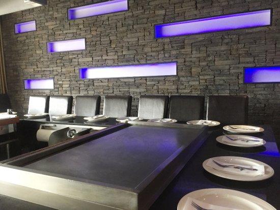 Hibachi Restaurant In East New York