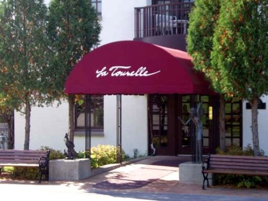 La Tourelle Hotel And Spa  Danby Rd Ithaca Ny