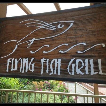 Flying fish grill tripadvisor for Flying fish grill