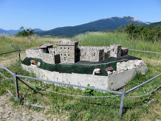 Funa Fortress