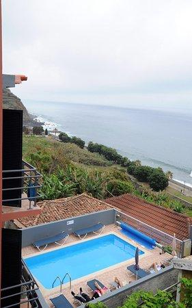 Jardim do Mar Photo