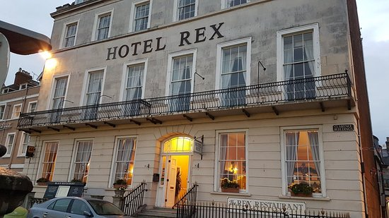 Hotel Rex: 20171126_162532_large.jpg