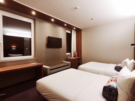 Aloft Hotel Munchen