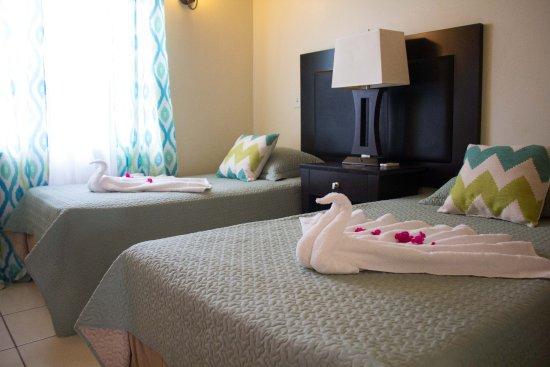 Connie's Comfort Suites: ~Classic Suite