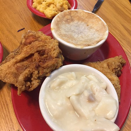 The Apple Barn and Cider Mill, Sevierville - Menu, Prices ...