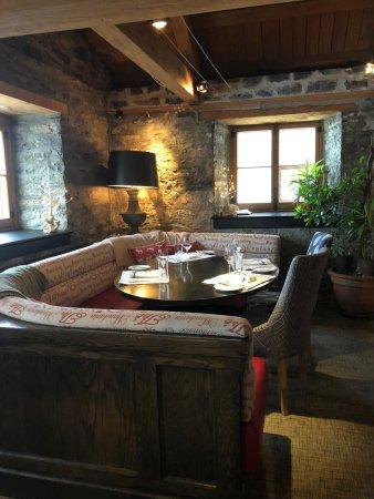 Auberge Saint-Antoine: Chez Muffy