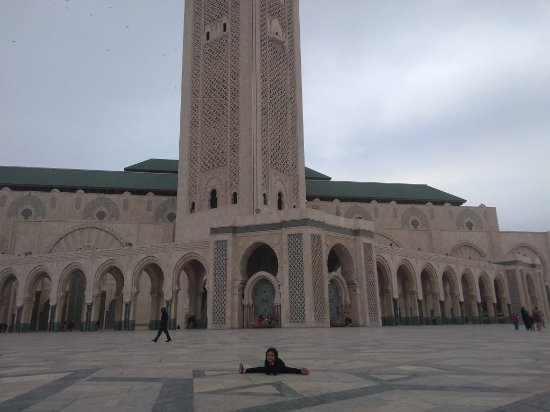 Casablanca, Marokko: IMG_20180106_162058663_large.jpg