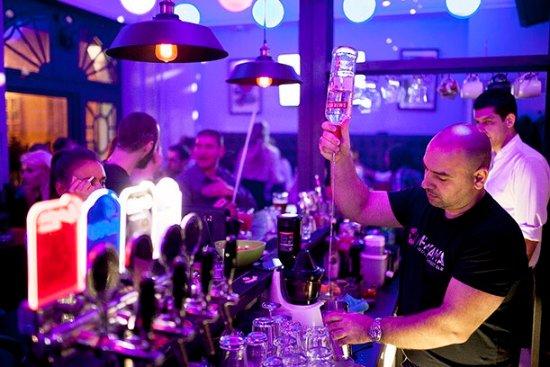 Havana Cocktail & Concept Bar: Serving Premium Drinks and Cocktails