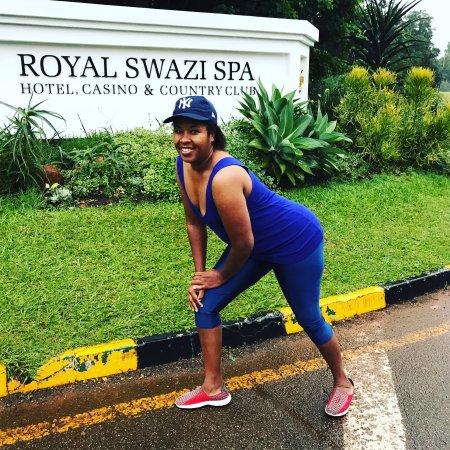 Royal Swazi Spa: photo0.jpg