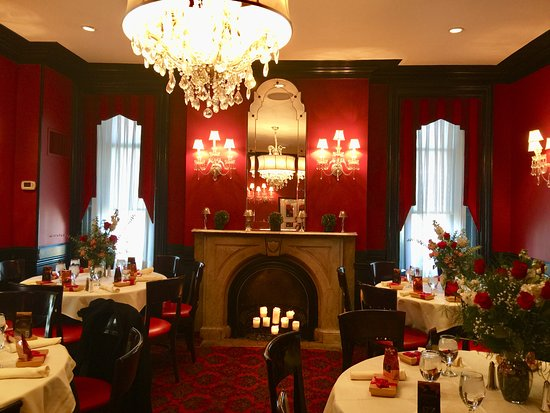 Ho Ho Kus, NJ: The Crystal Room at its BEST!