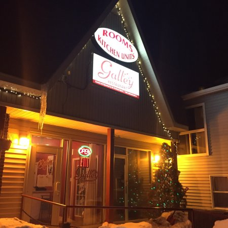 Clarenville, Canada: Traditional Newfoundland dishes served in an inviting atmosphere. Friendly and courteous service