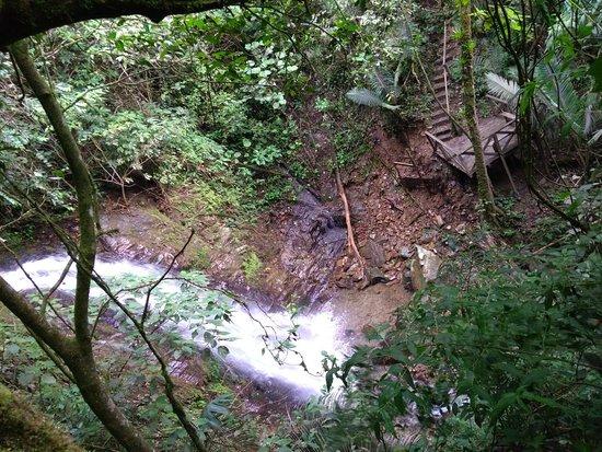 Cascadas de Cocora