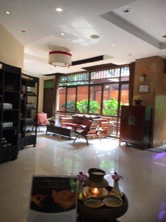 Oasis Spa Pattaya Bild