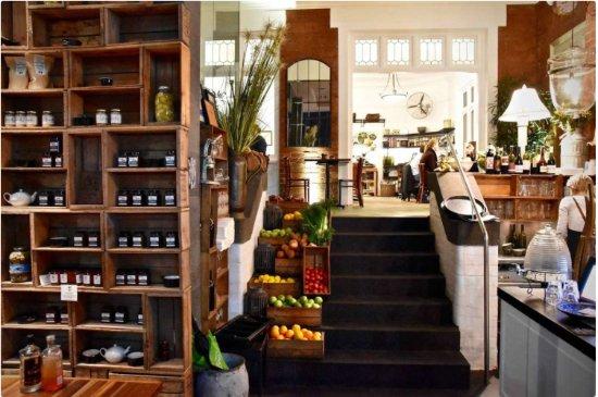 Fitzrovia: Beautiful Edwardian mansion setting
