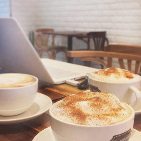 Cup of Coffee Likehome