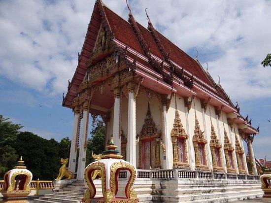 Wat Hat Sai Ngam