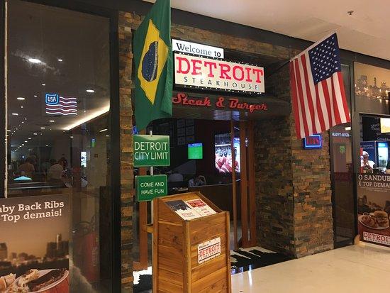 Detroit Steakhouse Steak House Ping Goiabeiras 06 Outubro 2017