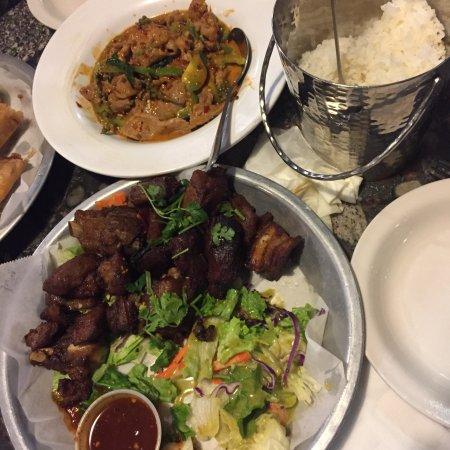 Thai patio los angeles hollywood menu prices for 4912 thai cuisine