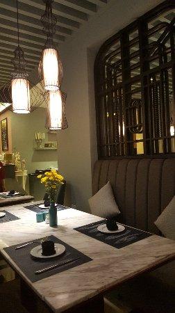 Essence Restaurant : 20180113_131545_large.jpg