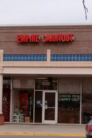 Empire Restaurant Woodbridge Photos Reviews