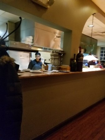 Bonterra Restaurant & Wine Room: 20180123_202603_large.jpg