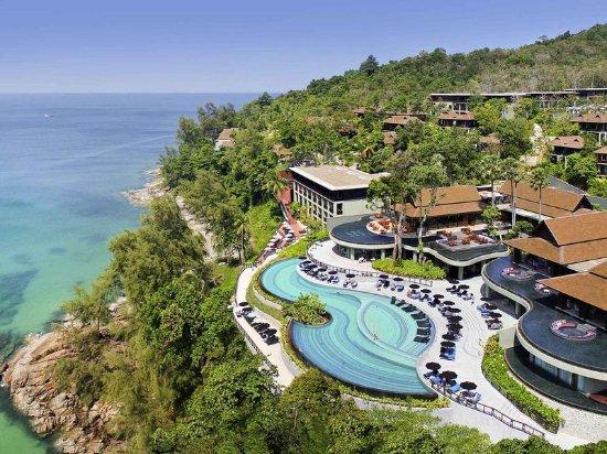 Sakhu, Thailand: Exterior