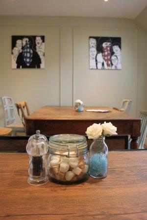 the cottage kitchen  st andrews restaurantanmeldelser cottage kitchen st andrews menu English Cottage Kitchen