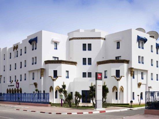 Ibis El Jadida : Exterior