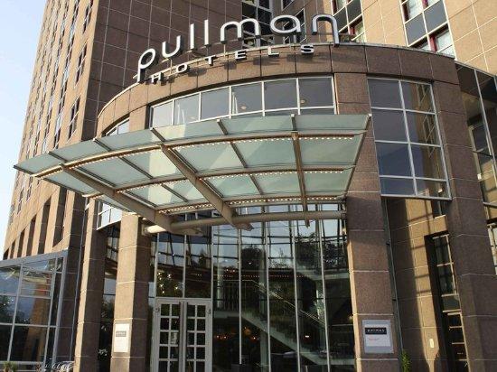 Pullman Fontana Stuttgart Estugarda 272 Fotos