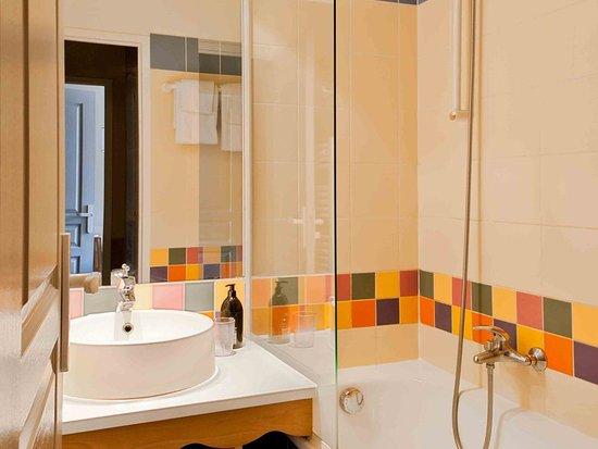 Adagio Aparthotel Val d'Europe: Guest room