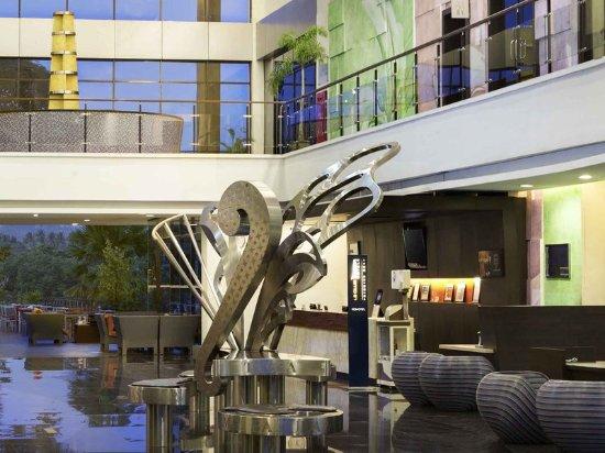 노보텔 마나도 골프 리조트 앤드 컨벤션센터 사진