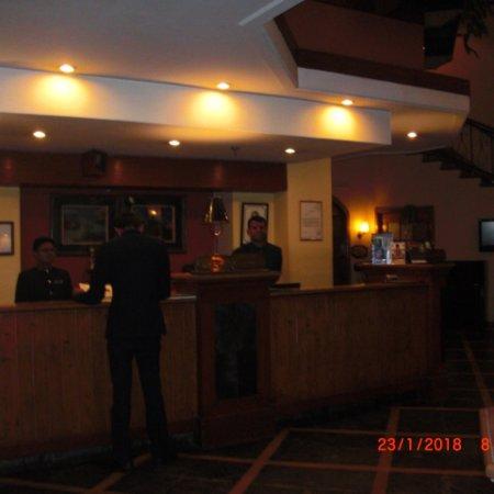Fortune Hotel Sullivan Court: photo4.jpg