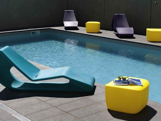 Ibis Styles Toulouse Cit U00e9 Espace Hotel   Voir Les Tarifs