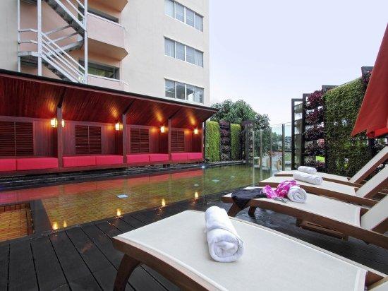 Ibis Styles Chiang Mai: Exterior