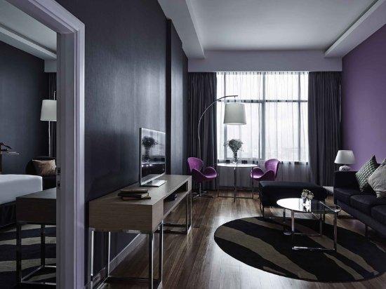 Pullman Kuala Lumpur Bangsar Updated 2018 Hotel Reviews