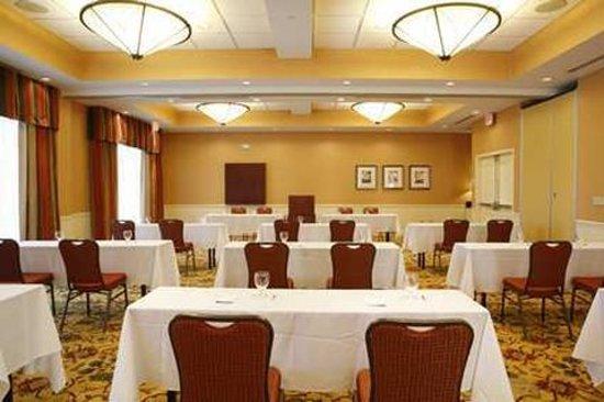 Roanoke Rapids, Carolina do Norte: Meeting room