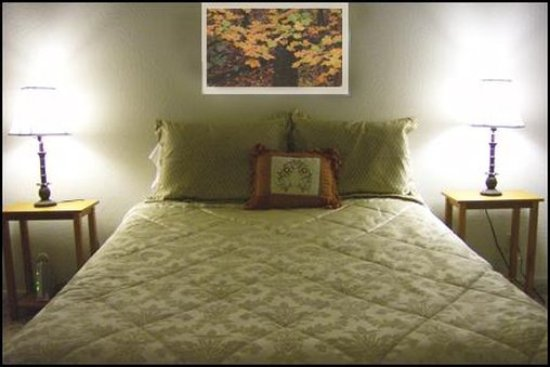 All Seasons Hotel Groveland Ca