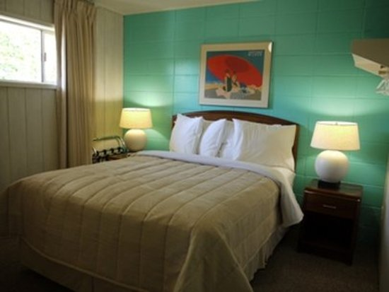 Holiday Beach Resort Motel: Guest room