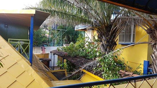 Hotel La Pyramide: 20180119_080948_large.jpg