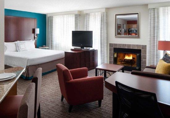 เพลเซนท์ฮิลล์, แคลิฟอร์เนีย: Guest room